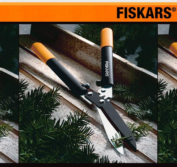 Fiskars(フィスカース)とは? フィスカース社は1649年にフィンランドで創業された360年もの歴史を持つ刃物メーカーです。首都ヘルシンキから西方85kmに位置する「フィスカルス村」で誕生し、切れ味がよく使いやすいはさみの代名詞として、世界中の人々に愛されています。軽量で使いやすいハンドショベルやフォークなどのツールもおすすめです。