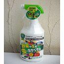 殺虫殺菌剤:モスピラン・トップジンMスプレー1000ml
