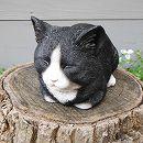 香箱猫ミニ(八割れ)12147