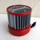 パネルヒーター 100W (温室用ヒーター単体・増設用)NS-100