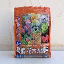 果樹・花木の肥料 2kg入り