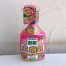 殺虫殺菌剤:カダンプラスDX1100ml(花・野菜・花木用)