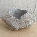山野草鉢:さつま軽石鉢 Sサイズ(2号〜2.5号苗用)