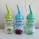ハイポネックス:キュートハイドロ・水栽培用活力剤と観葉・草花用液肥のセット各150ml入り
