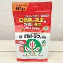 殺虫剤:GFオルトラン粒剤650g