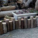 流木チェーン45(長さ約45cm)