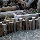 流木チェーン90(長さ約90cm)
