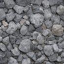 天然石の敷石:グラベルアイテム浅間10kg