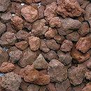 天然石の敷石:グラベルアイテム天城10kg
