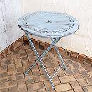 テーブル ABWT17-01(ライトブルー)