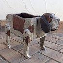 アニマルプランター・イヌ