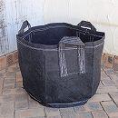 タフガーデンバッグ・厚生地(GB)60H45(不織布栽培容器)
