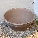 山野草鉢:山草鉢深(5号) 1個