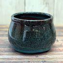 ミニ和鉢:青(口径8.5cm)