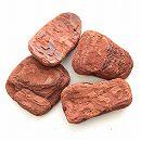 インテリアバークL粒(約6〜8cm)50リットル入り(マルチング・装飾用)