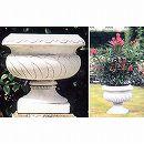 イタリア製花鉢:オッタビアーノ