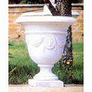 イタリア製花鉢:テツィアーノ