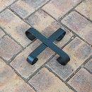 ポットフット(ポットフィート):クロスオーバーS(幅20cm)