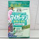 肥料:マイガーデン植物全般用1kg入り(11-11-7-0.5)