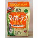 肥料:マイガーデン芝生用1kg入り(8-8-8-2.8)