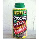 除草剤(非農耕地用):クサノンDX粒剤400g
