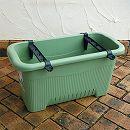 菜園プランター:菜園上手63型グリーン