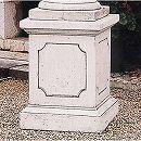 イタリア製石像台座:バルベリーニ