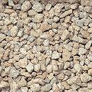 天然石の敷石:グラベルアイテムニューサビ20kg