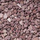 天然石の敷石:グラベルアイテムサワーチェリー20kg
