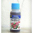 殺菌剤:家庭園芸用レンテミン液剤 100ml(花・野菜・芝用)