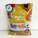 果樹・柑橘の土12リットル入り(培養土)