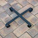 ポットフット(ポットフィート):クロスオーバーL5個セット(幅35cm)