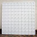 エコロベース保水排水マット45(100×100×4.5cm)2枚セット
