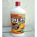 殺蟻剤(アリ):アリアトール速効シャワー800ミリリットル