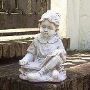 イタリア製石像:マリーナ