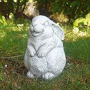 イタリア製石像:フロップ