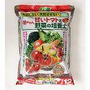 花ちゃん甘いトマトと野菜の培養土12リットル入り4袋セット