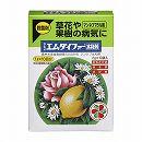 殺菌剤:サンケイエムダイファー水和剤(2g×10)