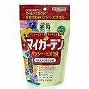 肥料:マイガーデン パンジー・ビオラ用350g入り(9-14-6-0.48)