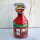 殺虫殺菌剤:ベニカXファインスプレー1000ml
