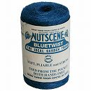 Nutsceneの麻紐サックオスプール:ブルー