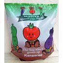 野菜の土カンガルー15L 4個