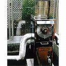 石油暖房機SP-1210A用送風アルミダクト