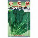 [野菜タネ]小松菜(こまつな)よかった菜 の種*