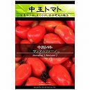 [野菜タネ]トマト:サンマルツアーノ(細長)*