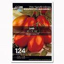 [野菜タネ]トマト:ローマVF(楕円)*