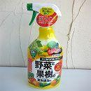 殺虫剤:ベニカべジフルスプレー 1000ミリリットル
