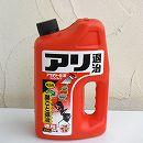 殺虫剤(アリ):アリアトール巣ごとシャワー 2リットル