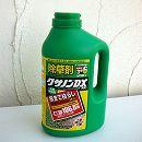 除草剤(非農耕地用):クサノンDX粒剤800g