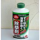 除草剤(非農耕地用):クサノンQ微粒剤900g